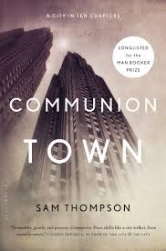 Communion Town Cover Page