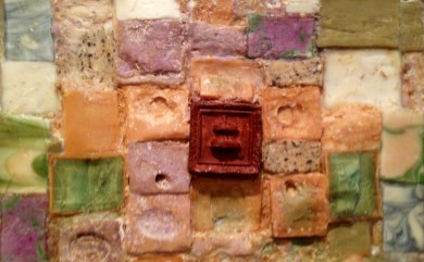 Soap Collage